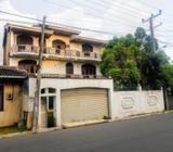 Commercial Property & 9 P Panadura