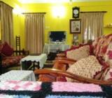 Holiday Bungalow In Nuwara Eliya