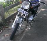 Honda CM Custom 125 1996