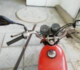 Honda 1980 CG 125