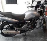 Honda CB Unicorn 2013