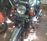 Honda CD 125 1996