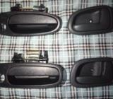 Toyota Corolla/ Sprinter AE100/110 door handles