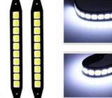Car Light LED Day / Fog 12V 20W COB new
