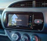 Kenwood ddx718wbt dvd Player With Gps Navigation YouTube