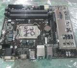 B85 -4TH gen -4 RAM Slot Gaming Boards