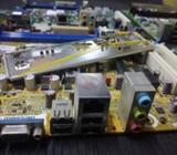 Desktop Computer H61 Mother Board