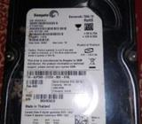 160 Gb Hard Disk Drive