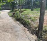 Land in Kirillawala Plot 01