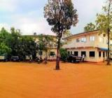 873 Perches Land with Two Storied Building for Sale at Kelaniya