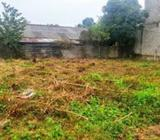 10 P Land for Sale at Nugegoda