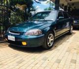 Honda Civic EK3 - 1997