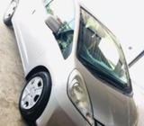 Honda Fit GP 1 2011