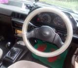 Mitsubishi Lancer GLX 1989