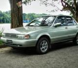 Nissan Doctor Sunny B13 1993