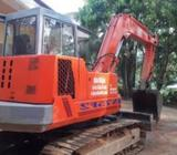 IHI75 Excavator