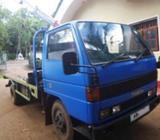 Mazda Boom Truck 1992