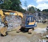 Kobelco SK 03 Excavator