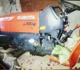 Kubota L 508 2015 Tractor