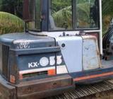 Kubota KX 33