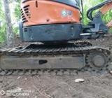 Hitachi Excavator EX20U-3