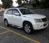 Suzuki Vitara 4x4 2006