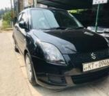 Suzuki Swift Auto 2010