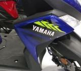 Yamaha Ray ZR S.R 4/0 2018