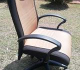 Office Chair Damro High Back
