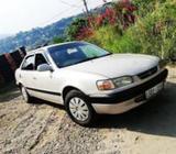 Toyota Corolla 110 1996