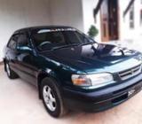 Toyota Corolla 110 1997