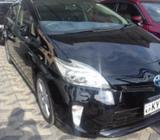 Toyota Prius S Touring 2013
