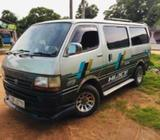 Toyota Dholphin 113 1992