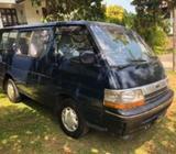 Toyota Hiace Lh 102 1991