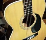 Morria Japan Guitar