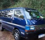 Toyota Dolfin 113 1994