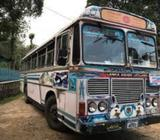 Ashok Leyland Layland Bus 2011