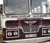 Ashok Leyland Bus 2011