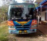 Tata Ashok Leyland bus 2011