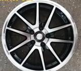 15' ALLOY WHEELS - SMAW038