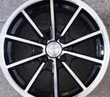 15' ALLOY WHEELS - WFAW089