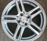 15' ALLOY WHEELS - SMAW013