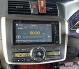Toyota Premio Mirror Link Gps Navigation Dvd Player