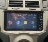 Toyota Corolla 121 Full HD Mirror Link DVD Player