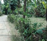 7.5 Perches Land For Sale In Yakkala, Miriswatta, Close to Kandy Road.