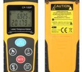 Distance Meter Laser Tape 100 M Original new/