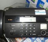 Fax Machin