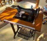 Singer Sewing Machine ( England