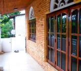 Upstair House for Rent in Nedimala - Dehiwela
