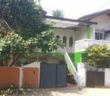 Two Storied House for Sale in Gothatuwa